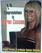 Karen Cosson
