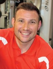 Stuart McCluskey