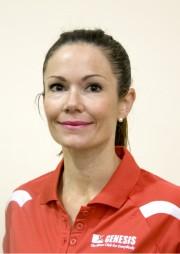 Nadine Orthman